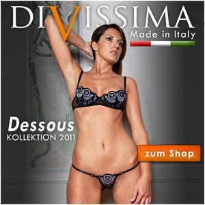 Bikini Divissima - Die Neue Kollektion 2011
