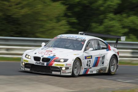 Dunlop -  BMW M3 GT