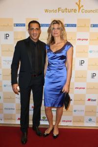 Ismail Özen und Janina Özen-Otto