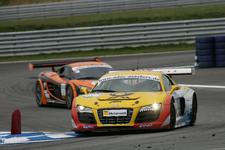Masters Weekend am Sachsenring: ABT is coming home