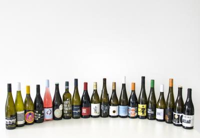 Coolest Wines