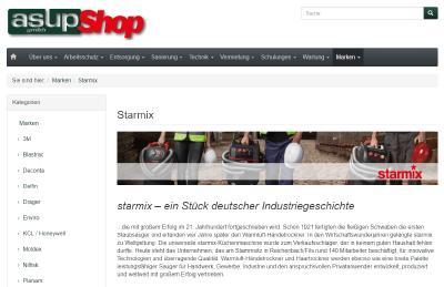 Website Asup