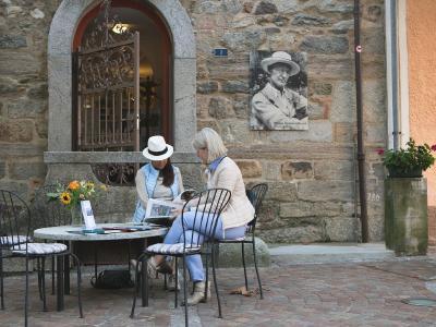 Esperienza Hermann Hesse Copyright: Ticino Turismo   Foto Luca Crivelli