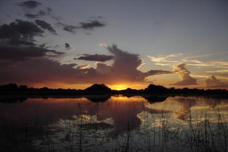Erlebnisreise Botswana Namibia mit Travel and Personality
