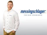 Alexander Neumann - neue Service Leitung bei Messingschlager