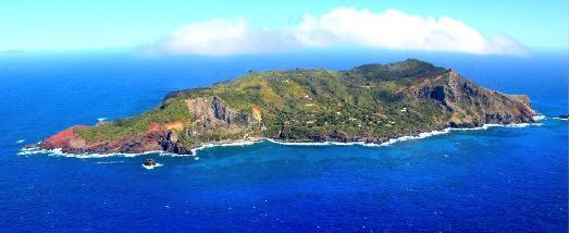 PITCAIRN INSEL © Foto: Pitcairn Islands Tourism / FACEBOOK
