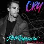 "James Maslow - mit ""How I Like It"" präsentiert der Star der US-Serie ""Big Time Rush"" sein Debütalbum (Vö 03.03.)"