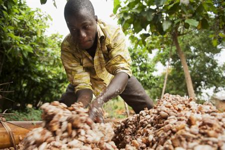 Fairtrade Deutschland / Eric St-Pierre