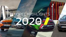Everything but ordinary: A video recap of Opel in 2020