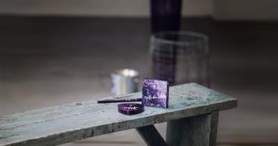 "Purple Light"" Limited Edition"