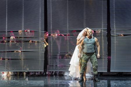 "Szenenfoto ""Otello"" (Fotograf: Thilo Beu)"