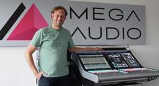Certified-SSL-Live Training bei der Mega Audio GmbH