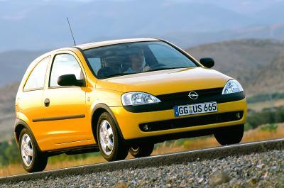 Neuer Opel Corsa: Die Erfolgsstory geht in den sechsten Akt