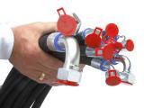 Hydraulikschläuche in allen Nennweiten und Längen ab sofort im Sani-Flex Onlineshop erhältlich