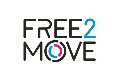 Relaxed Electro-Mobility with Opel and Free2Move Services App