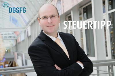 Thorsten Marmulla, Mitglied in der DGSFG