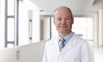 Prof. Dr. med. Gerald Baier