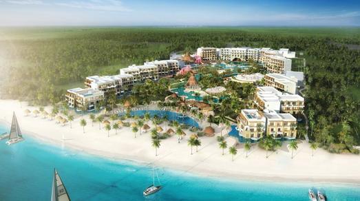 Trendziel Mexiko: Neue Luxushotels auf der Halbinsel Yucatan