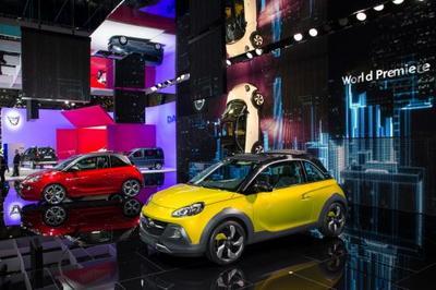 Opel mit onstar vernetzung die rundum sorglos lösung fürs auto