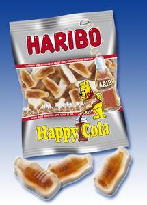 Happy Cola gefüllt 175 g