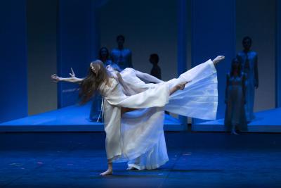 Orphee Hamburg Ballett 18 © Kiran West