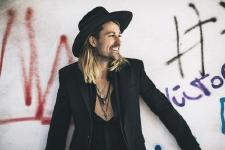 """David Garrett: Unlimited - Live in Verona"""