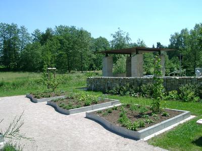 Garten der Sinne, Bad Bramstedt