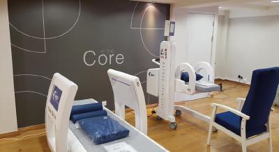 MBST-Behandlungszentrum At The Core Ltd in Bath
