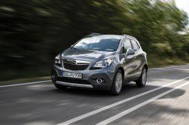 Further guarantee for success: Opel sold 31,200 Mokka SUVs in Germany alone last years