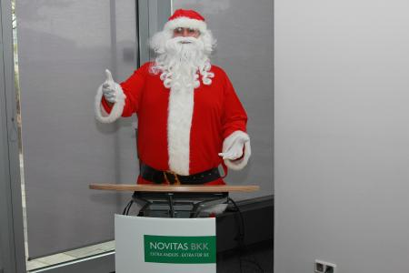 Novitas BKK sucht die GlückSinger 2017