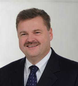 Bernd Mahr