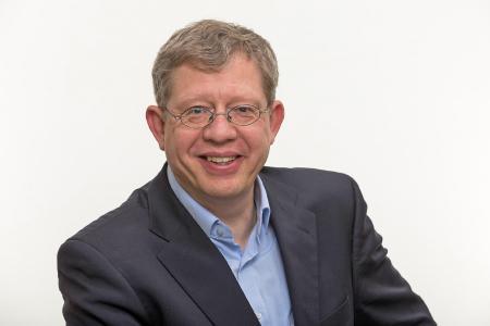 """Neu im Vorstand der """"Allianz pro Schiene"""": TH-Vizepräsident Prof. Dr.-Ing. Klaus-Martin Melzer / Bild: TH Wildau"""