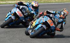 Miller and Rabat aim to finish with a flourish in Valencia
