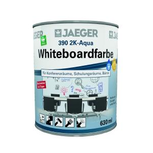 Gebinde 390 Whiteboardfarbe 750ml