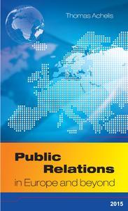 Die PR-Verbände Europas und die wichtigsten der Welt