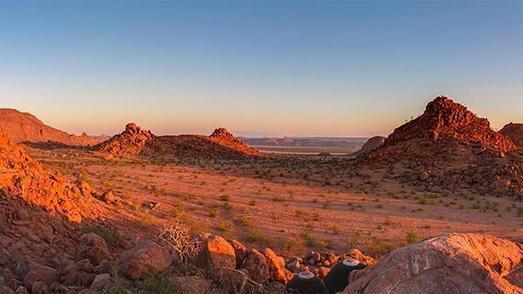 Namibia_Damaraland_Landschaft
