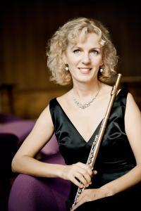 Prof. Anna Garzuly-Wahlgren, Foto: Irène Zandel