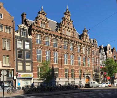 Cording kauft Amsterdamer Büroobjekt für Benelux Commercial Real Estate Fund