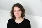 Neues Gesicht bei Grafenstein: Anne-Kathrin Walter, Account Manager