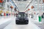 BMW Brilliance Automotive baut Produktionskapazitäten in China weiter aus