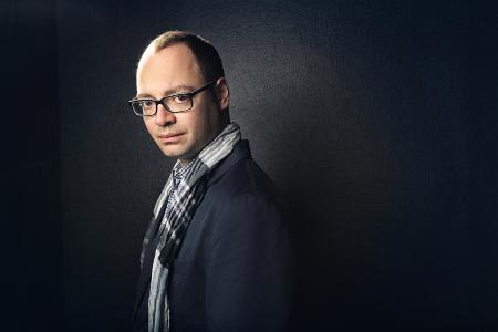 Melnikov Alexander (Foto: Molina Visuals)