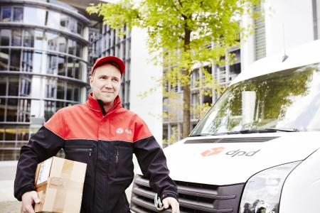 diedruckerei.de und DPD optimieren Angebot für Kunden Copyright: DPD Dynamic Parcel Distribution GmbH & Co. KG