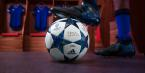 Neuer UEFA Champions League-Ball
