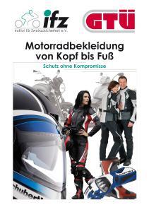 ifz-Broschüre