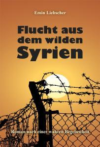70 Jahre Genfer Flüchtlingskonvention: Flucht eines Syrers im Fokus eines biografischen Romans