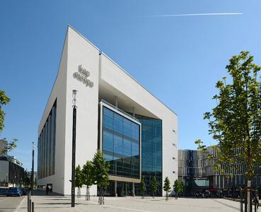 Kap Europa (Copyright: Messe Frankfurt)