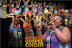 "Der SOWETO GOSPEL CHOIR - ""Freedom""-Tournee 2018"