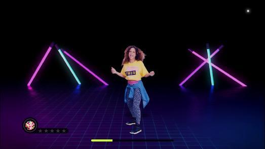 'Zumba® Burn it Up!' für Nintendo Switch™ ist jetzt erhältlich