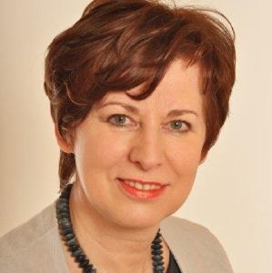 Beantwortet die Fragen im Chat: Monika Hirsch-Sprätz