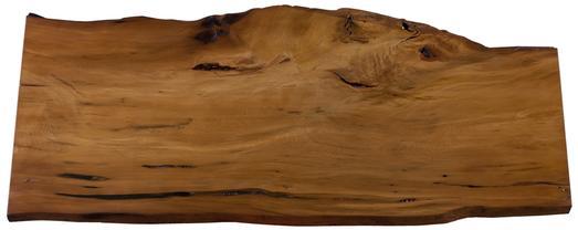Neu zur imm: Nachhaltige Massivholztische aus uraltem Kauri Holz als Wertanlage, handmade in Germany (Foto: Möbelkreationen Beaupoil)